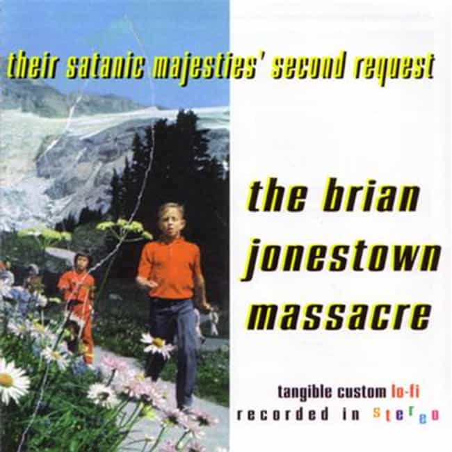 Their Satanic Majesties' Secon... is listed (or ranked) 3 on the list The Best Brian Jonestown Massacre Albums of All Time