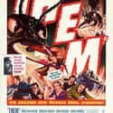 Them! is listed (or ranked) 6 on the list The Best '50s Sci-Fi Movies