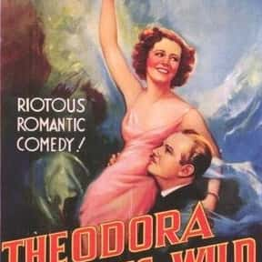 Theodora Goes Wild is listed (or ranked) 21 on the list The Best '30s Romantic Comedies