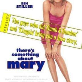 There's Something About Mary is listed (or ranked) 8 on the list The Funniest '90s Movies