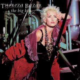 Thereza Bazar