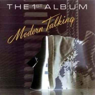 The 1st Album is listed (or ranked) 1 on the list The Best Modern Talking Albums of All Time