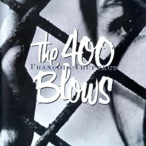 The 400 Blows is listed (or ranked) 25 on the list The Greatest Movies in World Cinema History