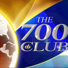 The 700 Club is listed (or ranked) 21 on the list The Best Talk Shows of the '80s