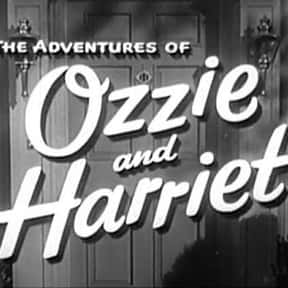 The Adventures of Ozzie and Ha is listed (or ranked) 2 on the list The Longest Running US Sitcoms