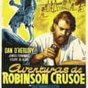 Robinson Crusoe is listed (or ranked) 17 on the list Movie Theme: ISLAND