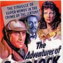 The Adventures of Sherlock Hol... is listed (or ranked) 7 on the list The Best '30s Thriller Movies