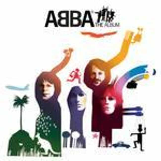 The Album is listed (or ranked) 3 on the list The Best ABBA Albums of All Time