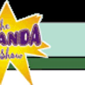 The Amanda Show is listed (or ranked) 25 on the list The Best Guilty Pleasure TV Shows