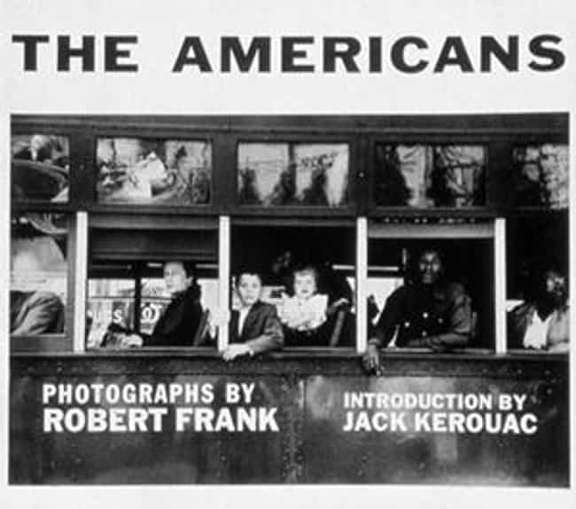 The Americans is listed (or ranked) 3 on the list 20 Greatest Coffee Table Books of All Time