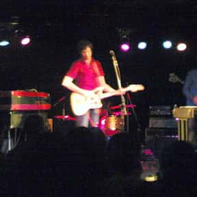 The American Analog Set is listed (or ranked) 8 on the list Austin Indie Rock Bands List