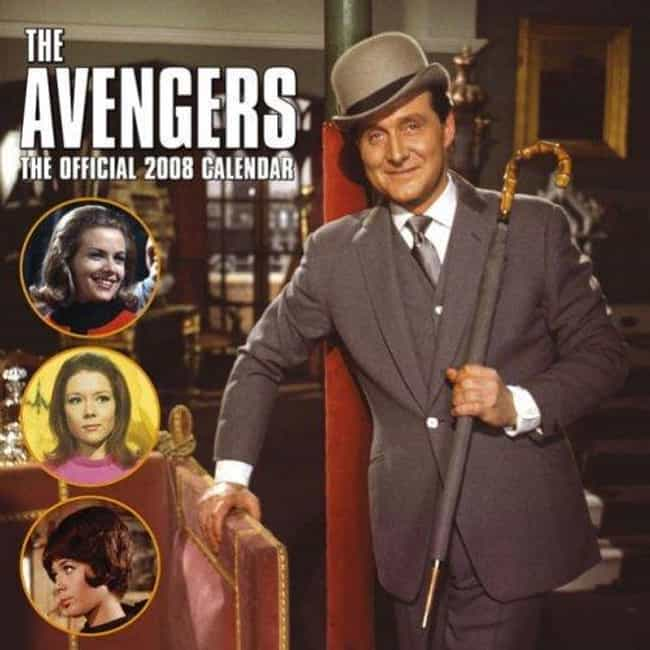 The Avengers is listed (or ranked) 3 on the list The Best 1960s Cult TV Series