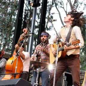 The Avett Brothers is listed (or ranked) 7 on the list The Best Folk Rock Bands of All Time