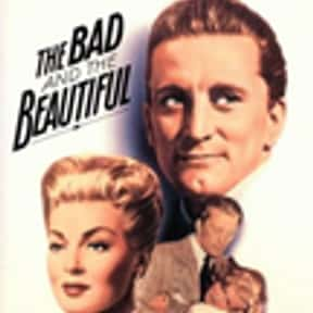The Bad and the Beautiful is listed (or ranked) 11 on the list The Best Kirk Douglas Movies