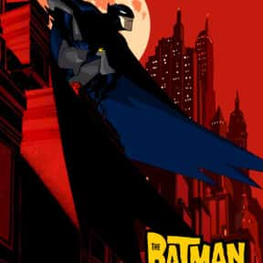 The Batman is listed (or ranked) 21 on the list Good TV Shows for 8 Year Olds