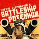 Battleship Potemkin is listed (or ranked) 39 on the list The Greatest Movies in World Cinema History