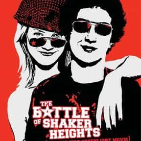 The Battle of Shaker Heights is listed (or ranked) 17 on the list The Best Shia LaBeouf Movies