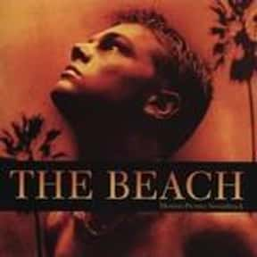 The Beach is listed (or ranked) 5 on the list Great Movies Set on the Beach