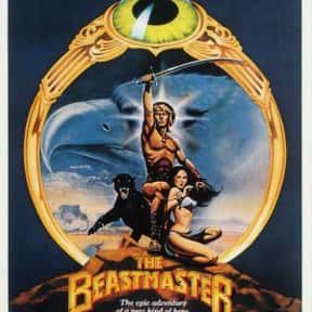 The Beastmaster is listed (or ranked) 25 on the list The Best Rip Torn Movies of All Time, Ranked