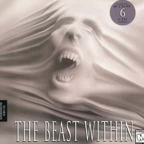 The Beast Within: A Gabriel Kn is listed (or ranked) 13 on the list The Best Point and Click Adventure Games Of All Time
