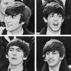 The Beatles is listed (or ranked) 16 on the list The Greatest Entertainers of All Time