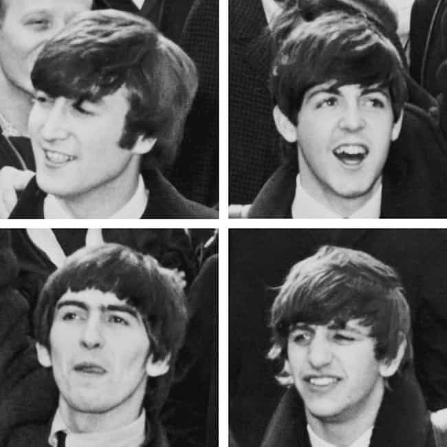 The Beatles is listed (or ranked) 2 on the list The Best Rock Bands of All Time