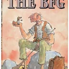 The BFG is listed (or ranked) 9 on the list Good Books for 10 Year Olds