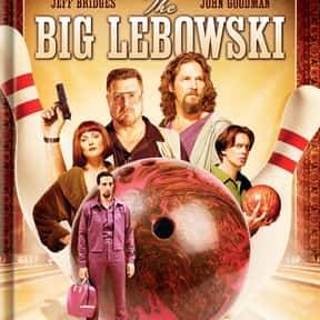 The Big Lebowski is listed (or ranked) 25 on the list The Most Quotable Movies of All Time