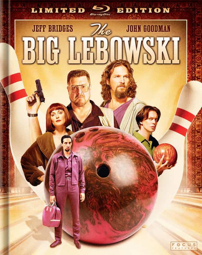 The Big Lebowski is listed (or ranked) 4 on the list What to Watch If You Love 'Silicon Valley'