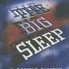 The Big Sleep is listed (or ranked) 12 on the list The Best Crime Novels