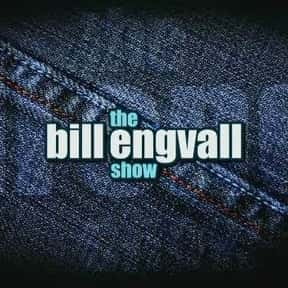 The Bill Engvall Show is listed (or ranked) 6 on the list Nancy Travis TV Show/Series Credits