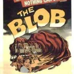 The Blob is listed (or ranked) 9 on the list The Best Sci-Fi Movies of the 1950s