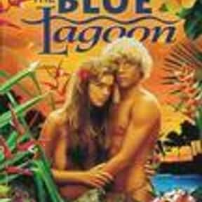 The Blue Lagoon is listed (or ranked) 19 on the list The Best R-Rated Coming Of Age Movies