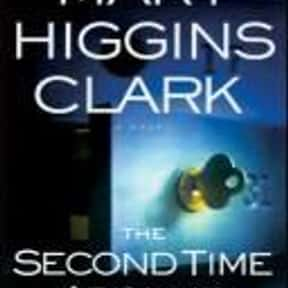 The second time around is listed (or ranked) 17 on the list The Best Mary Higgins Clark Books