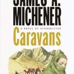 Caravans is listed (or ranked) 9 on the list The Best Selling Novels of the 1960s