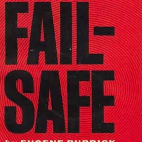 Fail-Safe is listed (or ranked) 18 on the list The Best Selling Novels of the 1960s