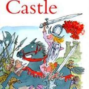 Knight's castle is listed (or ranked) 20 on the list 50+ Good Books With Castle in the Title