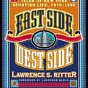 East Side, West Side is listed (or ranked) 15 on the list The Best Selling Novels of the 1940s