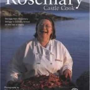 Rosemary, castle cook is listed (or ranked) 21 on the list 50+ Good Books With Castle in the Title
