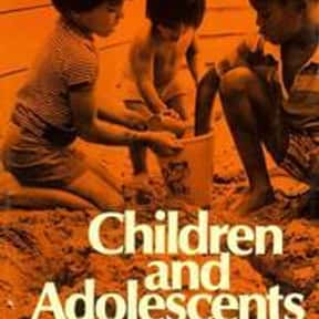 Children and adolescents is listed (or ranked) 21 on the list The Best Books About Developmental Psychology