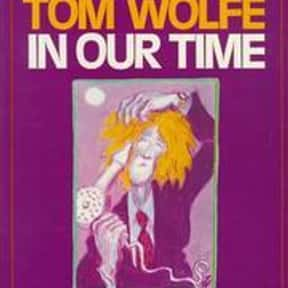 In Our Time is listed (or ranked) 13 on the list The Best Books With Time in the Title