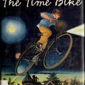 The time bike is listed (or ranked) 14 on the list The Best Books With Time in the Title