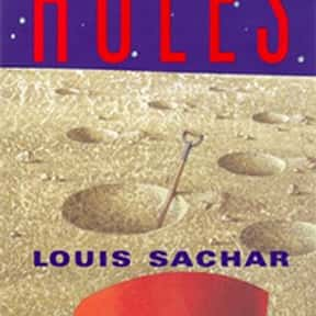 Holes is listed (or ranked) 11 on the list Good Books for 10 Year Olds