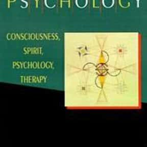 Integral psychology is listed (or ranked) 6 on the list The Best Books About Developmental Psychology