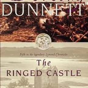 The ringed castle is listed (or ranked) 24 on the list 50+ Good Books With Castle in the Title