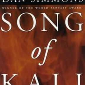 Song of Kali is listed (or ranked) 15 on the list The Best Dan Simmons Books