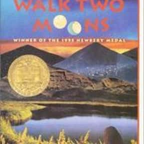 Walk Two Moons is listed (or ranked) 17 on the list Good Books for 12 Year Olds