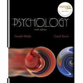 Psychology (9th Edition)