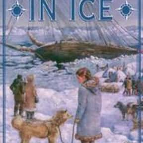 Trapped in Ice is listed (or ranked) 1 on the list The Best Books With Ice in the Title