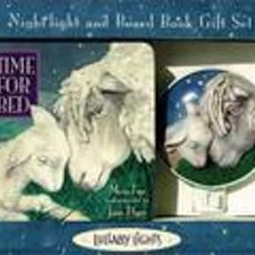 Time for Bed Gift Set is listed (or ranked) 19 on the list The Best Books With Time in the Title